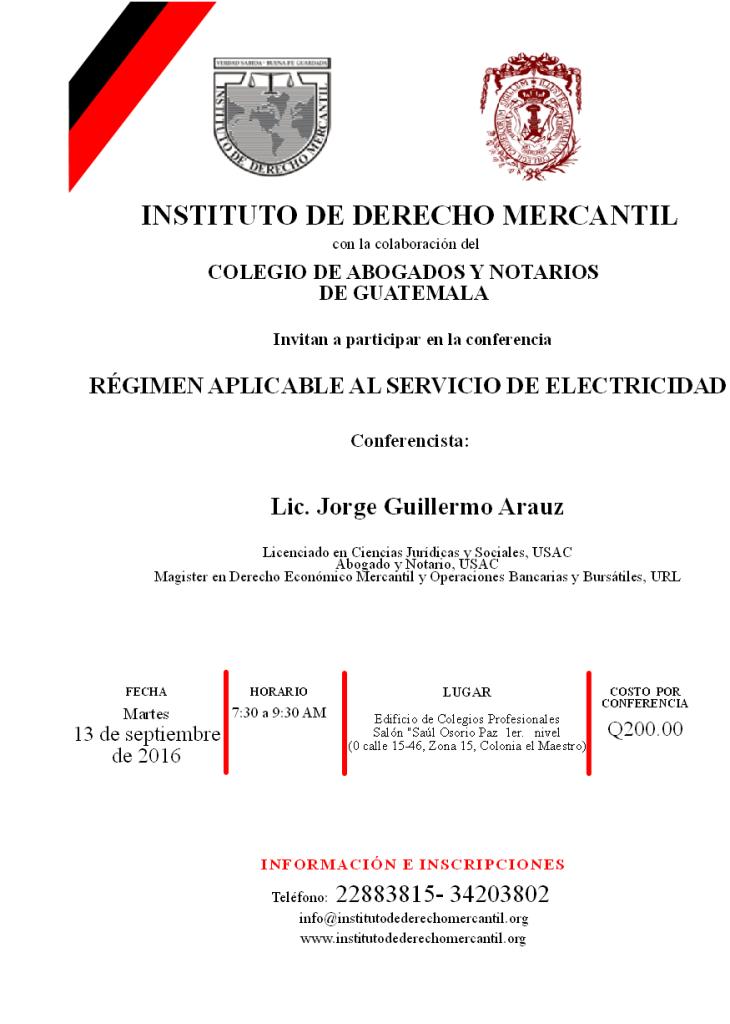 regimen-aplicable-al-servicio-de-electricidad-2016
